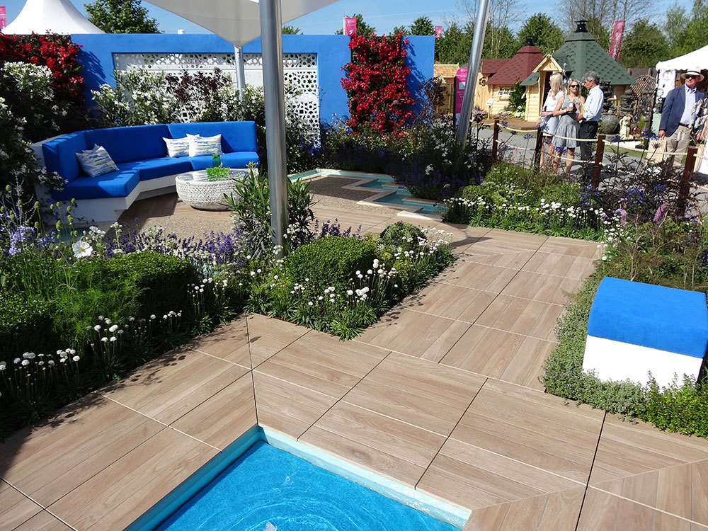 Hampton court flower show 2015 xardin - Hampton court flower show ...
